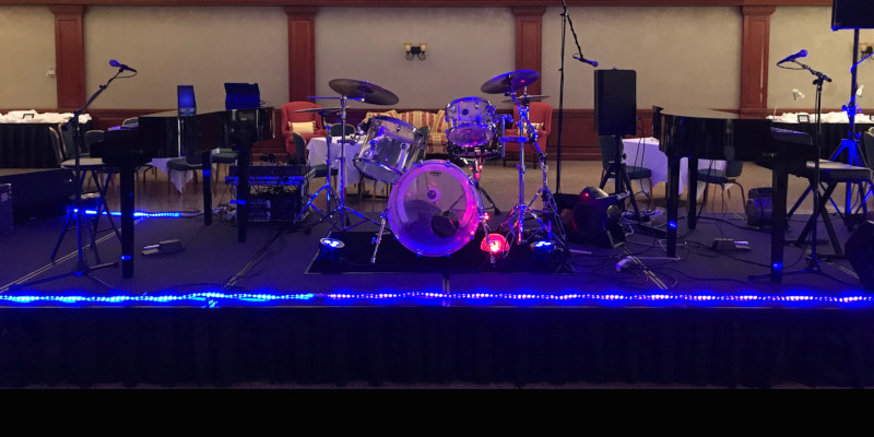 Live Bands for Hire in Charlotte, North Carolina